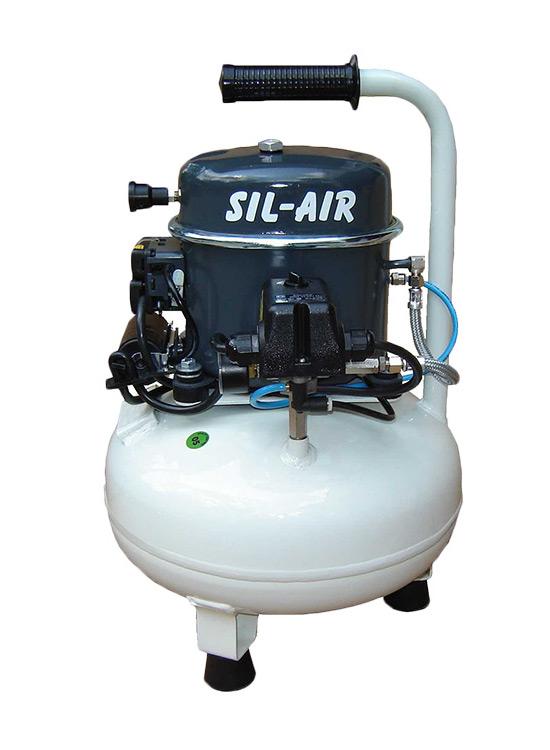 Kompressor-Sil-Air