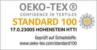 OekoTEX-OTS100_label_17.0.23005_de
