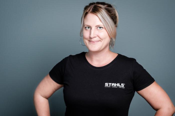 Steffi Schnur